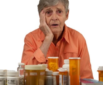 medications seniors should avoid