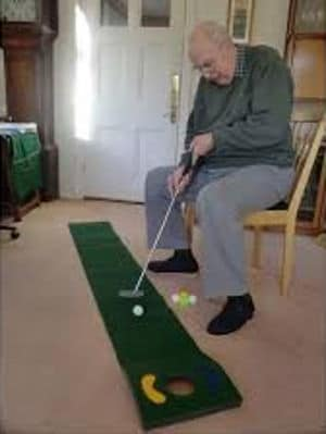 3 Fun Games for Seniors with Dementia Improve Quality of