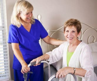 advocate for seniors in assisted living