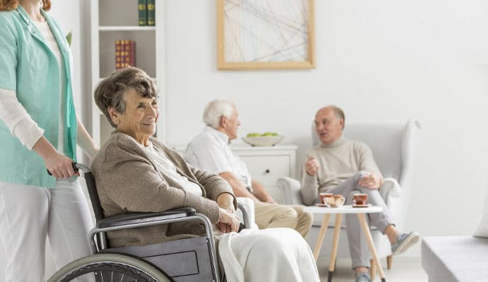 how to pay for assisted living